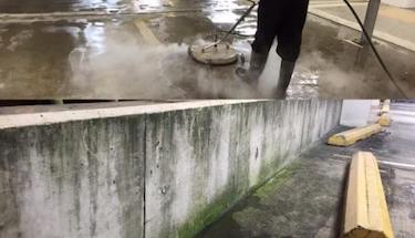 Image for Car Park Cleaning