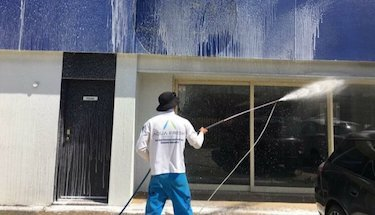 image for pressure cleaning